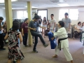 2013-06-08 Winnie's Karate Class