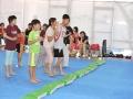 2017-07-23 Taekwondo Class