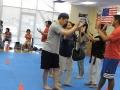 2017-07-30 Taekwondo Class