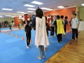 2017-10-22 Taekwondo Class