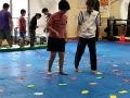 2017-11-05 Taekwondo Class