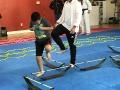 2017 12/3 Taekwondo Class