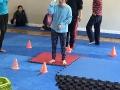 2018 2/25 Taekwondo Class