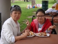 2011-04-23  Easter Picnic