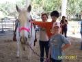 2011-04-17 Horseback Riding