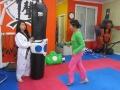 2013-03-03 Taekwondo Class