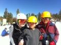 2013-03-11 Group Ski Trip
