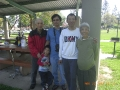 2013-03-30 Easter Picnic