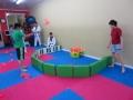 2013-05-12 Taekwondo class