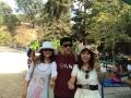 2014-10-25 LA Zoo Trip