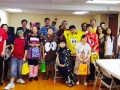 2015-10-31 Halloween Party
