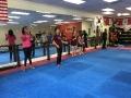 2017-09-10 Taekwondo Class