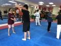 2017-09-17 Taekwondo Class
