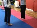 2017-10-15 Taekwondo Class