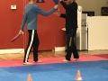 2017 11/12 Taekwondo Class