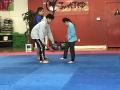 2018 2/11 Taekwondo Class
