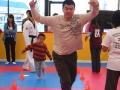 Class-Taekwondo
